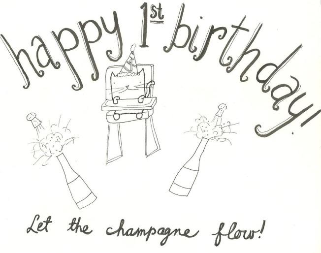 Champagne and caviar dreams.