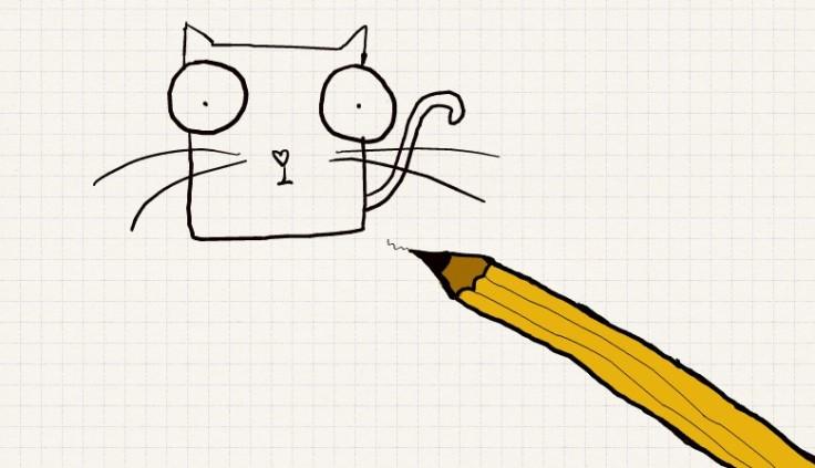 Just doodlin', yo.