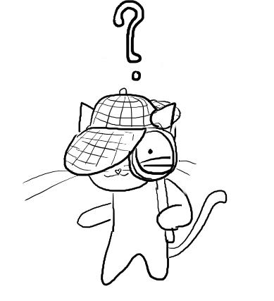 Sherlock Cats