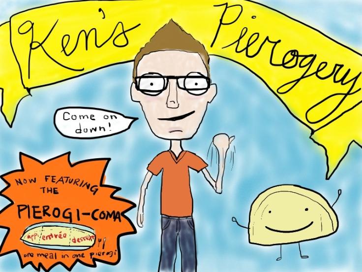 Ken's Pierogery