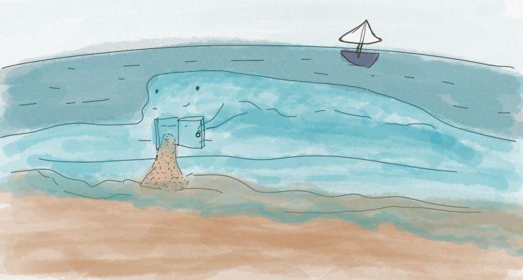 wave_door_sand